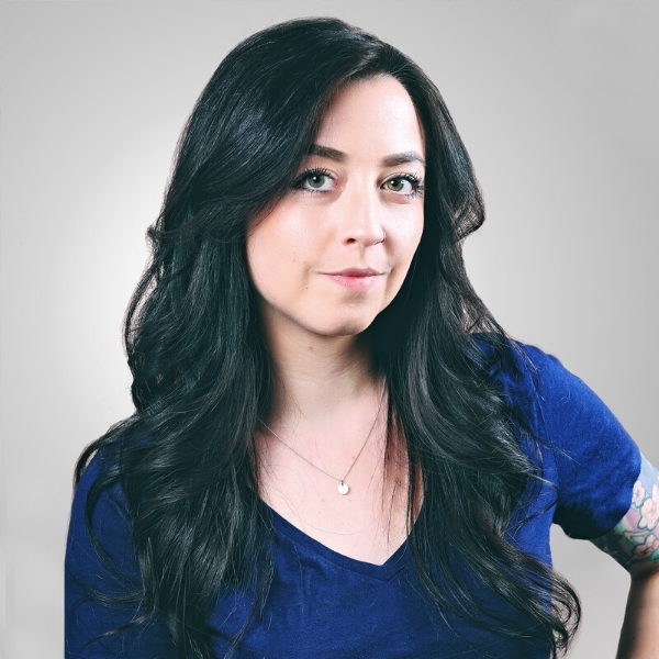 Photo of Christina Lackowicz