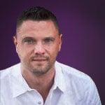 Photo of Michael Lindenbach