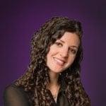 Photo of Michelle Stern-Buchnea