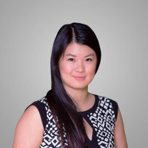 Queenie Wei